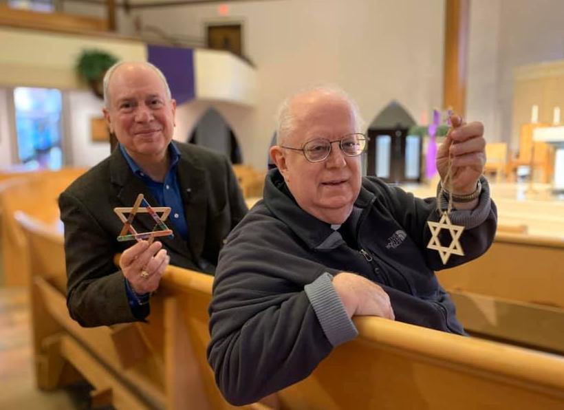 New Book Examines Christianity's Jewish Roots - Atlanta Jewish Times