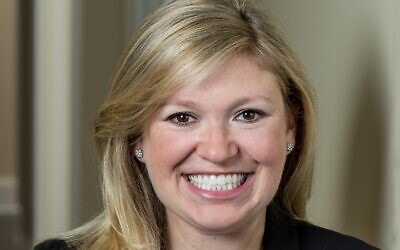 Amy Saul was named Rising Star Among Georgia Super Lawyers in the area of family law.