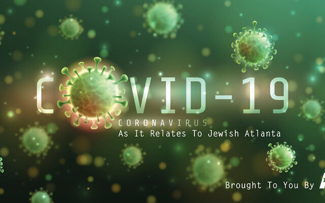 COVID-19 Corona virus outbreaking and Pandemic medical health risk concept.
