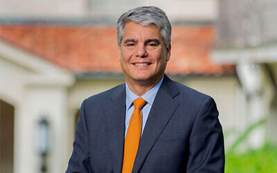 "In announcing his hiring, Emory University said that Gregory Fenves ""has made diversity and inclusion a priority"" during five years as president of the University of Texas-Austin."