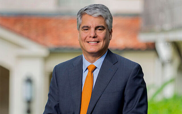 """In announcing his hiring, Emory University said that Gregory Fenves """"has made diversity and inclusion a priority"""" during five years as president of the University of Texas-Austin."""