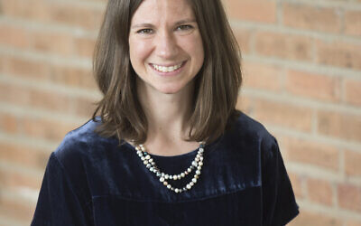 Rabbi Lauren Henderson had her eye on the Atlanta Jewish community even before Congregation Or Hadash started looking for a new rabbi.