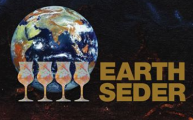 Earth seders are the latest project for Rabbi Ellen Bernstein, who has a long record of accomplishment in Jewish environmental work.