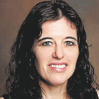 Roni Robbins is associate editor of the Atlanta Jewish Times.