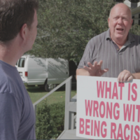 Documentary examines the recent rise of anti-Semitism in four nations, including the United States.