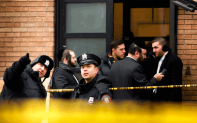 On December 10, 2019, a shooting was perpetrated at a kosher grocery store located in the Greenville section of Jersey City, New Jersey, in the United States.