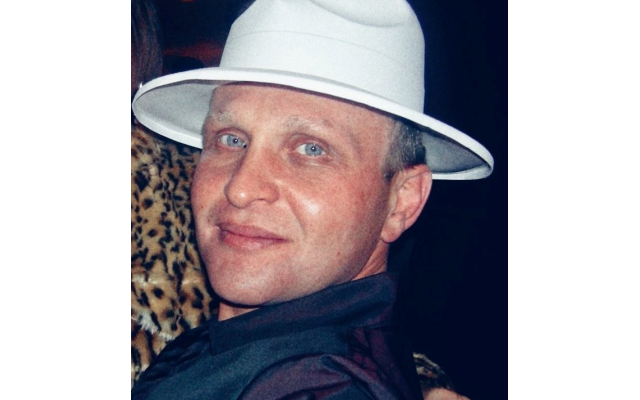 Alexander Berman
