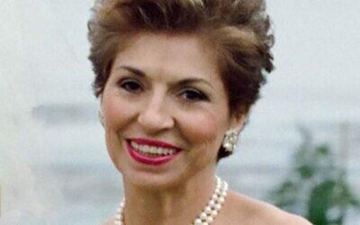 Elizabeth Mehler Cohen