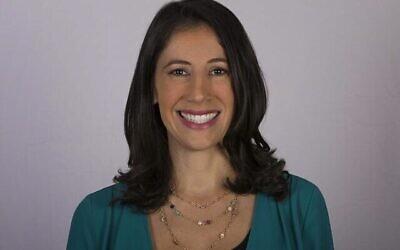Jori Mendel is vice president of Innovation at the Jewish Federation of Greater Atlanta.