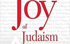 """Sam Glaser is the author of """"The Joy of Judaism."""""""