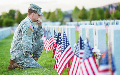 Memorial Day Tribute for our Fallen Soldiers.