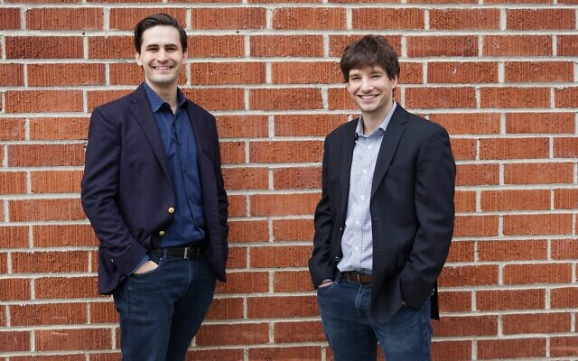 Former Epstein grads Adam Harris Engelhard and Andrew Halpern are doing their parts to provide standards and guidelines for safely reopening businesses by training employees and boosting consumer confidence.
