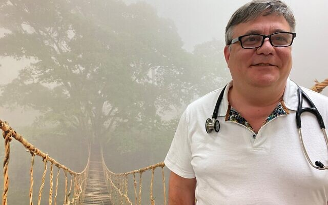 Frequent AJT medical source Dr. Mitchell Blass is cautiously optimistic that COVID will fade in time, as did MERS and SARS.