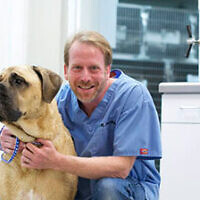 Dr. Lance Hirsh, a native Atlantan, is a pet owner and is active in charitable organizations that support animals.