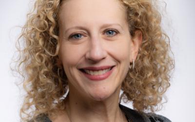 Anna Steinberg