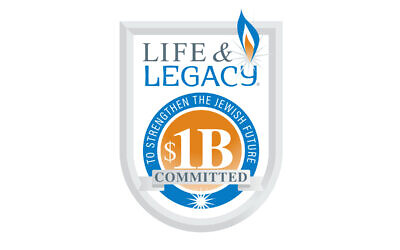 Life and Legacy Initiative