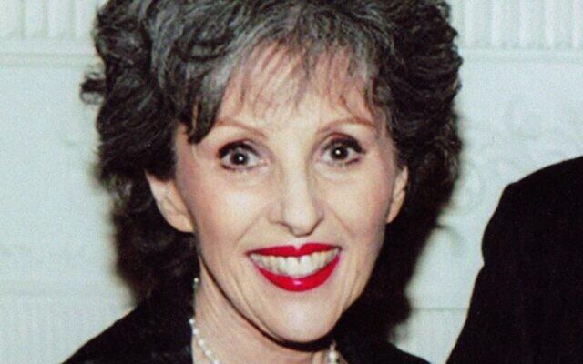 June Schneider