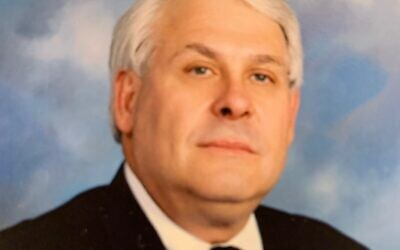 Daniel E. Gavrin, Esq.