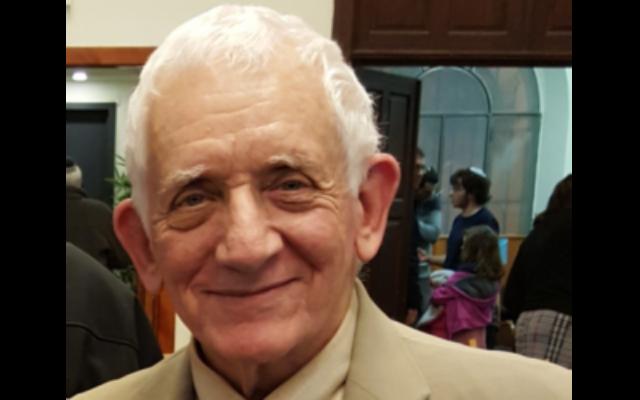 Rabbi David Geffen