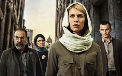 """Homeland"" was an important factor in establishing Israel's film and television companies in the United States."