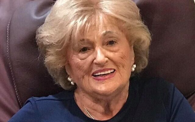 Sophia Tendrich Englander