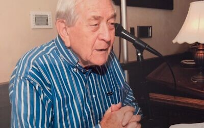 Stanley Rawn