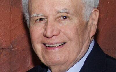 Jerome Mendel
