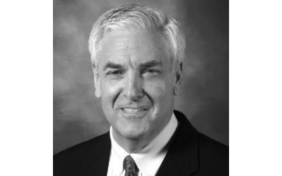 Michael Rosenzweig is a board member of the Jewish Democratic Council of America and a head of the JDCA Georgia chapter.