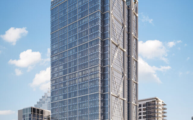 40 West 12th sits on the corner of West Peachtree and 12th Street directly adjacent to the new Midtown Whole Foods, two blocks from The Woodruff Arts Center and Midtown MARTA station and less than a mile to the High Museum of Art.