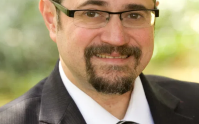 Rabbi Joshua Heller began his 17th year at Congregation B'nai Torah this month.