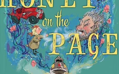 """""""Honey on the Page"""" is a window into Jewish history and a snapshot of the Jewish experience between the world wars."""