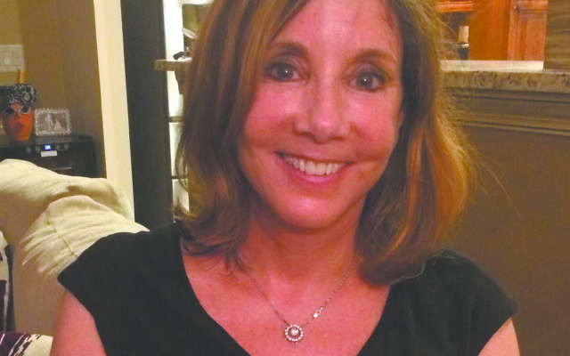 Amy Seidner is community events and public relations manager of the Atlanta Jewish Times.
