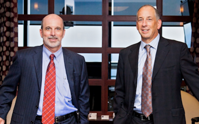 Adam Gaslowitz and Craig Frankel were named The Best Lawyers in America 2021.