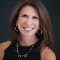 Beth Paradies is the new chair of the advisory board of Atlanta Jewish Foundation.