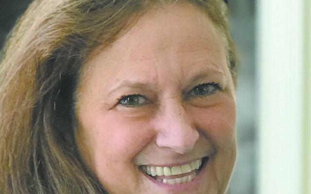 Lori Gluck is an account executive for the Atlanta Jewish Times.