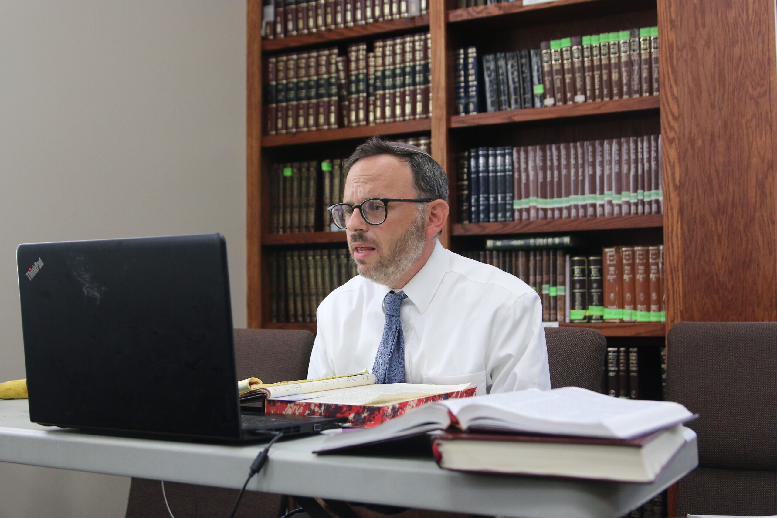 Rabbi Starr Joins Aja Staff Atlanta Jewish Times