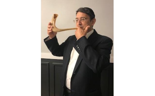 Rabbi David Silverman