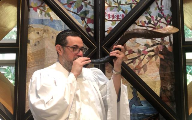 Rabbi Joshua Heller