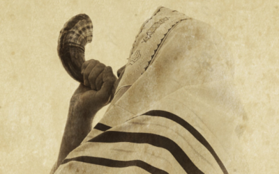 The shofar ritual is one of the oldest religious observances in Judaism.