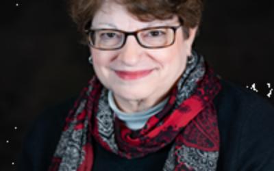 Rabbi Beth Schwartz