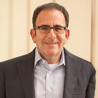 Phil Rubin is immediate past board chair of ADL Southeast and the current board chair for the Center for Israel Education.