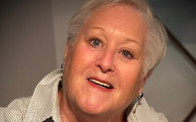 Rachel Miller is director of ORT America, Atlanta region.
