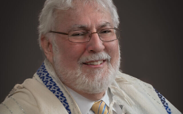 Rabbi Shalom Lewis is rabbi emeritus of Congregation Etz Chaim.
