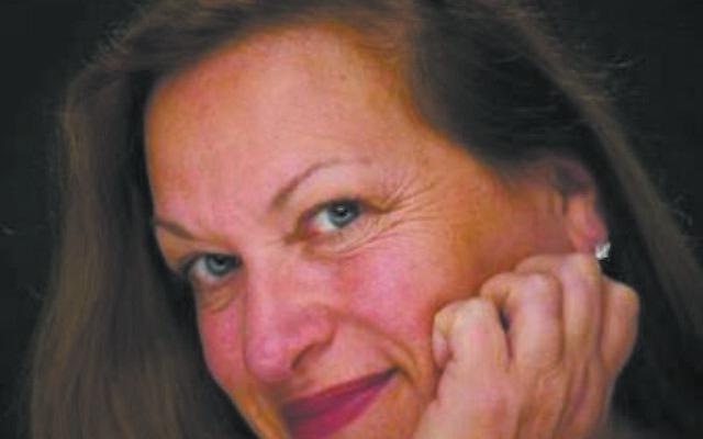 Michele Merbaum is president of Hadassah Greater Atlanta.