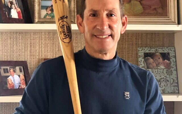 Dale Berra, son of iconic baseball star Yogi Berra, desscribes life at home in New Jersey