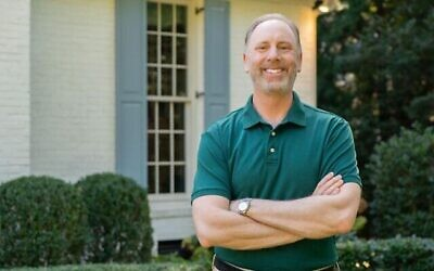 Democrat Matt Lieberman finished fifth out of 21 candidates in the all-comers U.S. Senate primary.