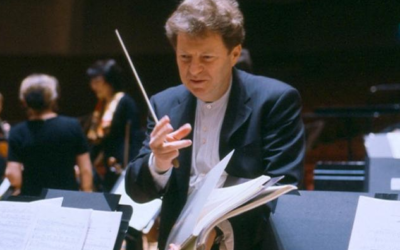Yoel Levi, former principal conductor of the Atlanta Symphony Orchestra, was also the leader of South Korea's KBS Symphony Orchestra for five years.