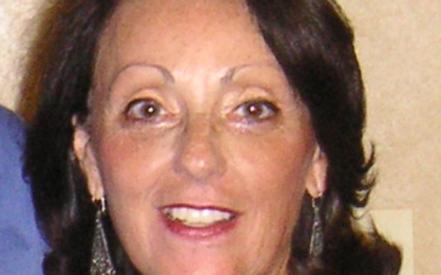 Laurie Weinstein is a longtime member of the Republican Jewish Coalition.