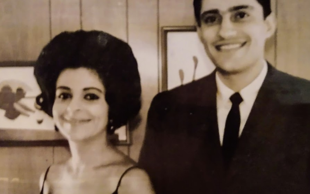 The owners of Ess 'n Fress, Charlie and Stephanie Copeland were a young married couple very much like their Buford Highway customers.