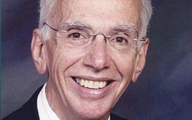 Rabbi Stanley Davids